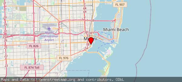 District 5, City of Miami, FL