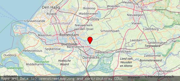 Alblasserdam, Netherlands