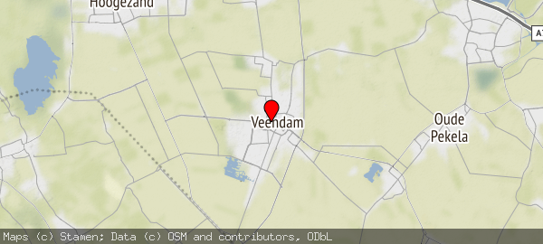 Veendam, Netherlands