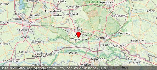 Wageningen, Netherlands