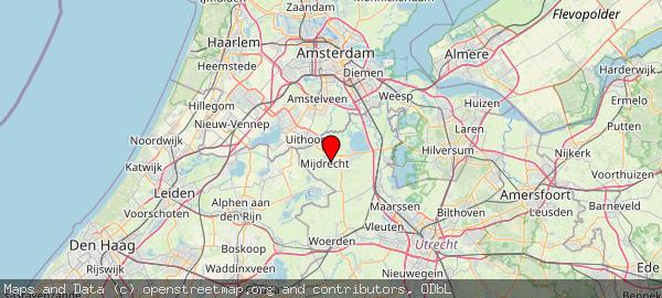 Mijdrecht, Netherlands