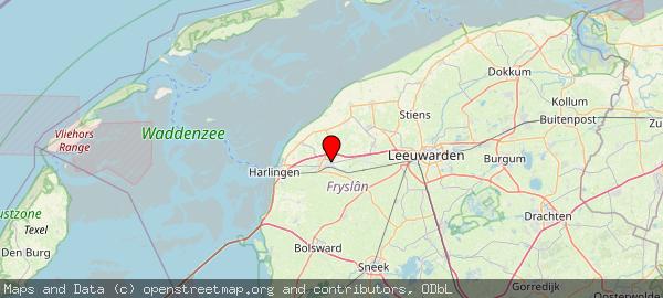 Franeker, Netherlands