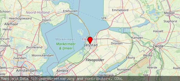 Lelystad, Netherlands