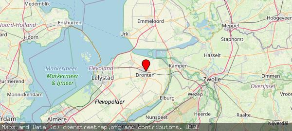 Dronten, Netherlands
