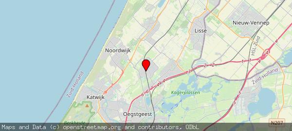 Voorhout, Netherlands