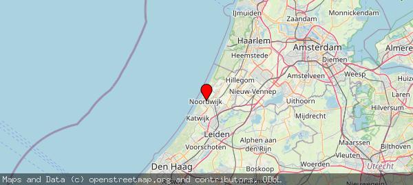 Noordwijk, Netherlands