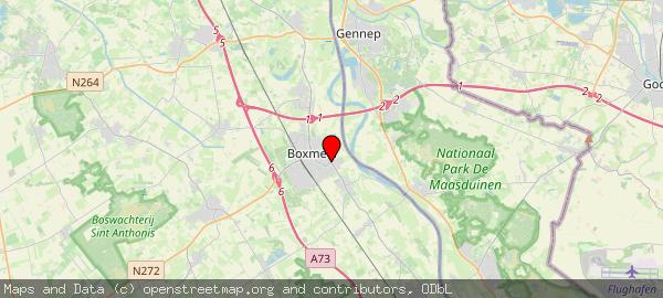 Boxmeer, Netherlands