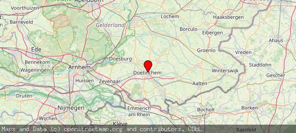 Doetinchem, Netherlands