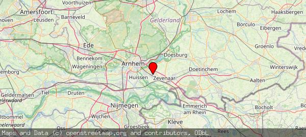 Duiven, Netherlands