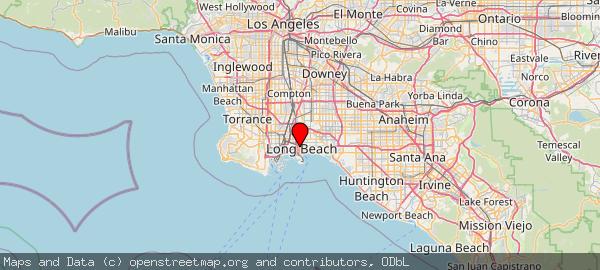 Long Beach, CA, United States