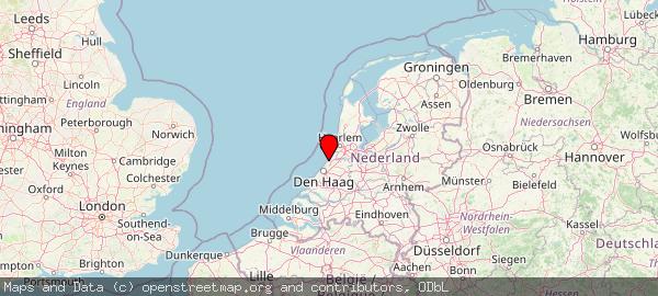 Katwijk, Netherlands