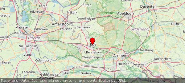 Ede, Netherlands