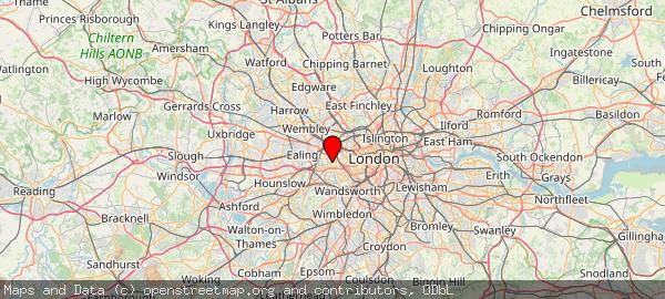 London Borough of Hammersmith and Fulham, London