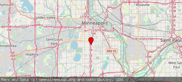 3325 2nd Avenue South, Minneapolis, MN