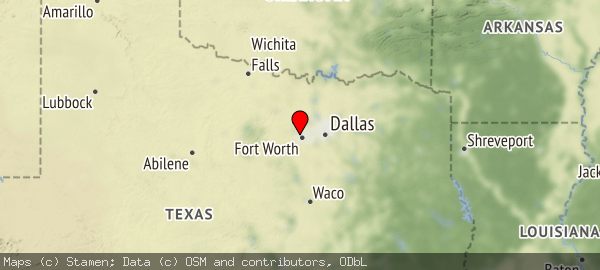 Tarrant County, TX, USA