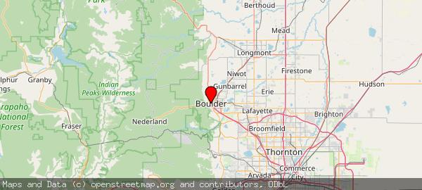 Boulder, CO, USA