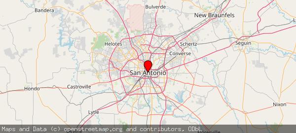 San Antonio, TX, USA