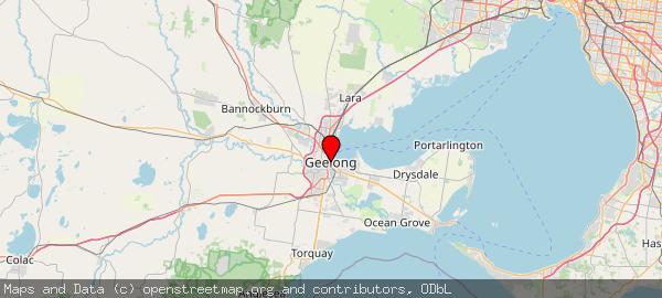 Geelong VIC, Australia
