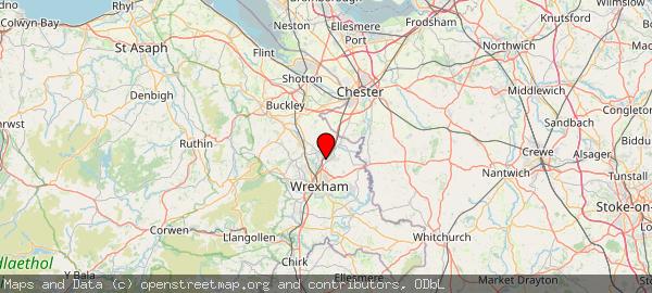 Gresford, Wrexham