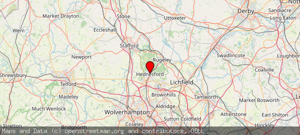 Hednesford, Cannock