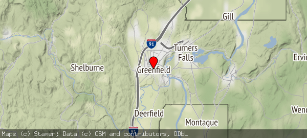 Greenfield, Massachusetts, United States