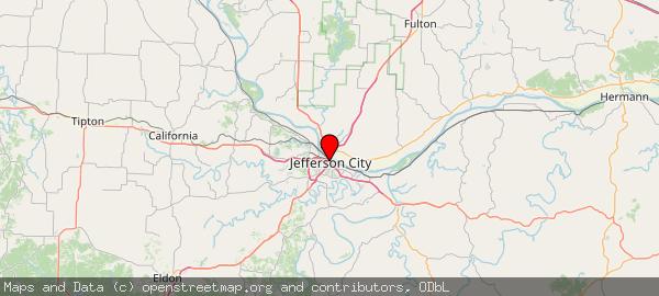 Jefferson City, MO, United States