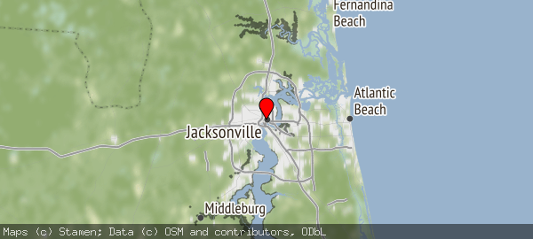 Jacksonville, FL, USA