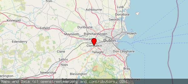 Clondalkin, County Dublin, Ireland
