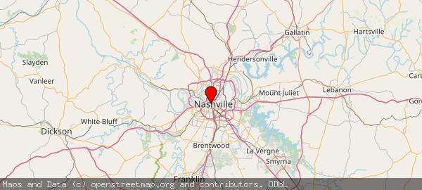 Nashville, TN, USA