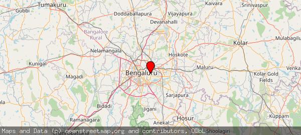 Indiranagar, Bengaluru, Karnataka, India