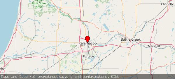Kalamazoo, MI, USA