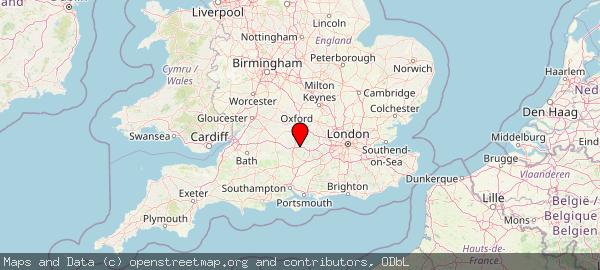 Berkshire, Newbury