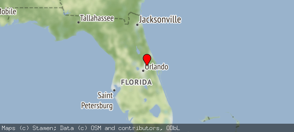 Seminole County, FL, USA