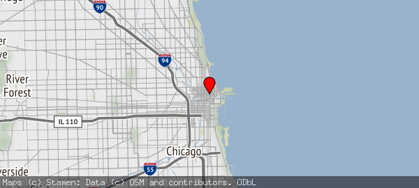 The Purple Pig, North Michigan Avenue, Chicago, IL, USA