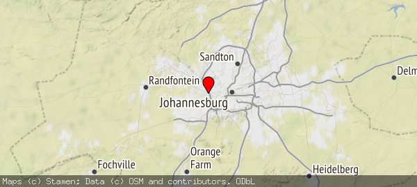 Pennyville, Randburg, South Africa