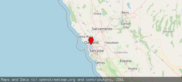 San Francisco Bay Area, CA, United States