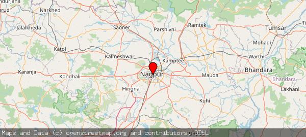 Nagpur, Maharashtra, India