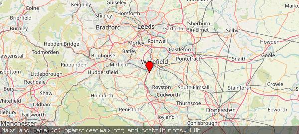 Crigglestone, Wakefield
