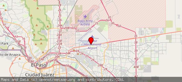 8915 Montana Ave. El Paso, TX, 79925