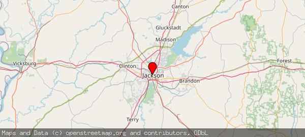 Jackson, MS, USA