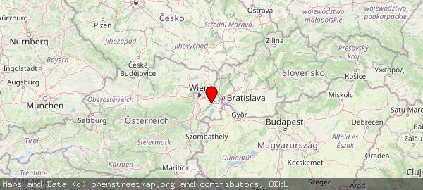 Region Bruck an der Leitha