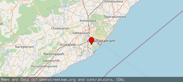 Visakhapatnam, Andhra Pradesh, India
