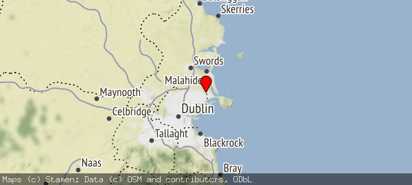 Clongriffin, Dublin, Ireland