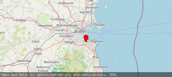 Stillorgan, Dublin, Ireland