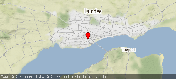 Tayside, Dundee and Aberdeenshire