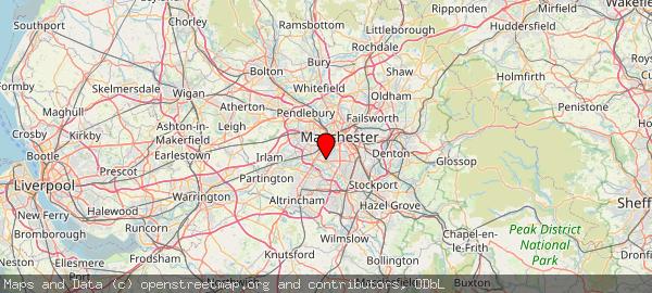 Chorlton, Manchester