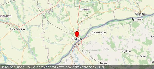 Giurgiu, Romania