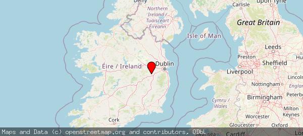 Kildare, County Kildare, Ireland
