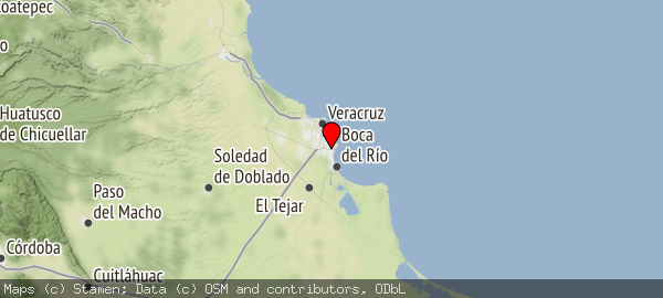 Veracruz, Ver.