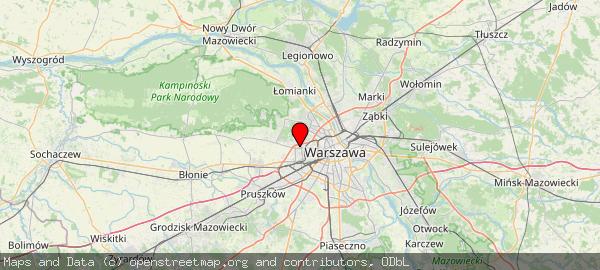 Bemowo, Warszawa, Polska